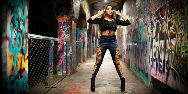 """Crystal Lalucci: Independent Rap Star drops debut EP """"Casino"""""""